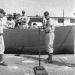 Baseball High Tee