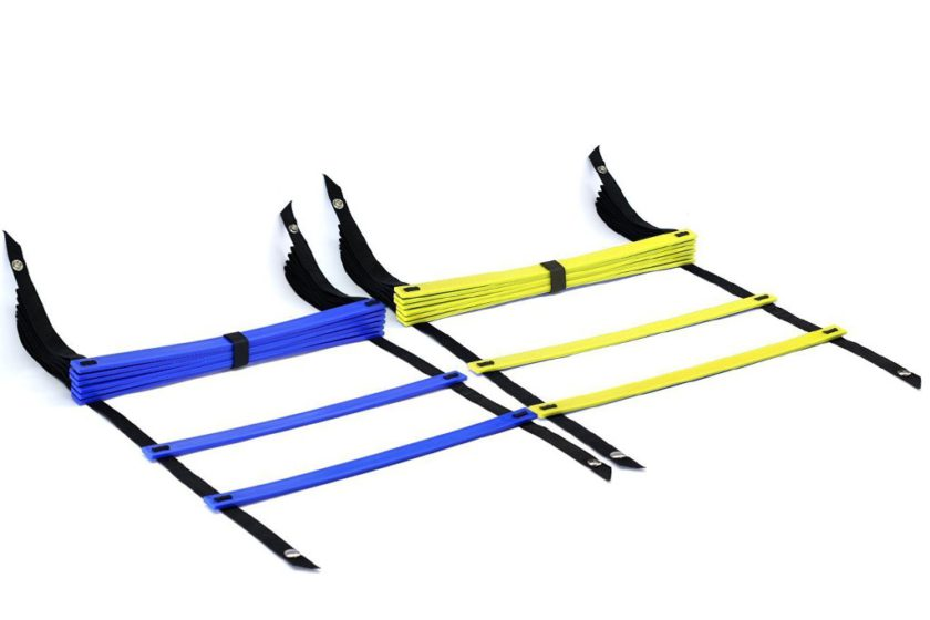 Top 5 Agility Ladders for Baseball – Buying Guide